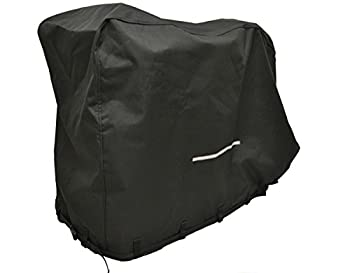 Scooter Cover, Heavy Duty - Super Size Cover, 1 each