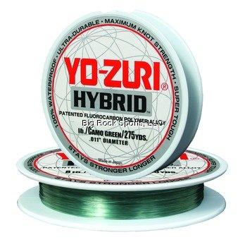 Yo Zuri Hybrid - 8