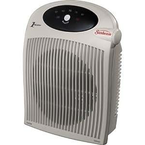 Amazon Com Sunbeam Electric Portable Cozy Space Heater
