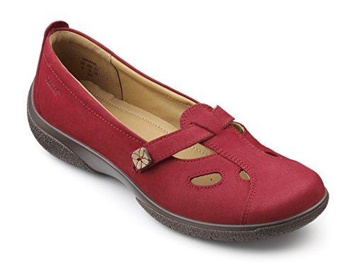 Janes WoMen Crimson Red Nirvana Mary Hotter EXF S6xdBIqwq