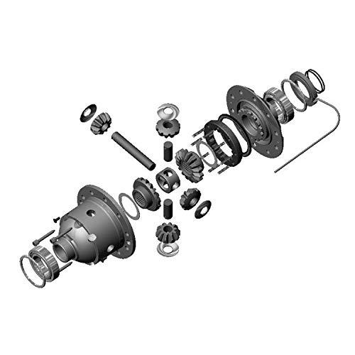 ARB RD140 Air Locker Differential Shaft Spline 35 Ratio All 1.5in. Diam. Axle Shaft Air Locker Differential