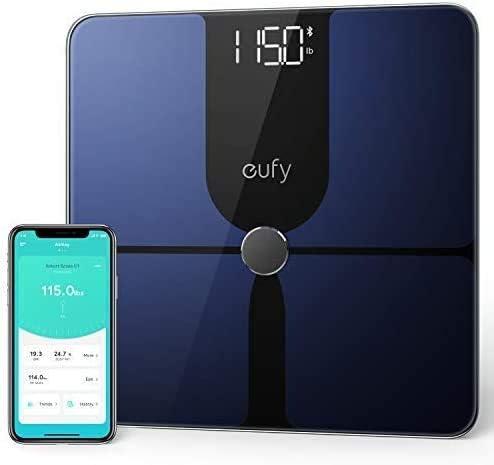 Amazon.com: Smart Scale P1, Digital Bathroom Scales丨Lumos Smart Bulb - White, Soft White, 2-Pack, LED Bulbs: Health & Personal Care