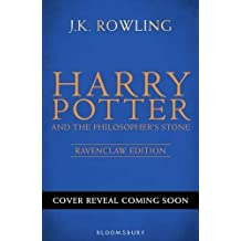 Harry Potter and the Philosopher's Stone – Ravenclaw Edition