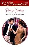Mission, Penny Jordan, 037312158X