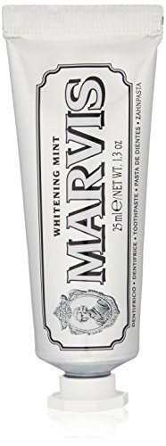 Marvis Whitening Mint Toothpaste Travel product image