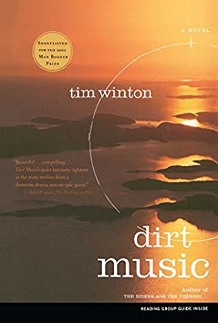 book cover of Dirt Music
