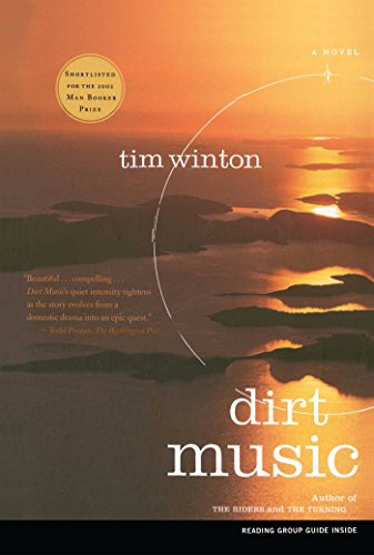 Dirt Music: A Novel