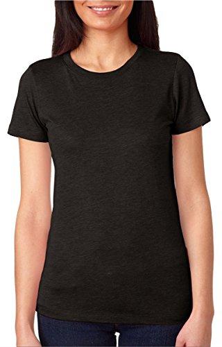 Next Level Apparel womens Next Level Tri-Blend Crew(6710)-VINTAGE - Sale Tri Clothing