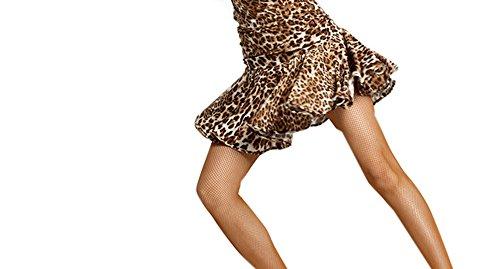 ? Women Dance Dress New Style Latin Dance Costume Latin D...