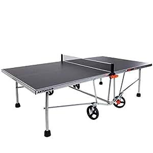 Artengo FT830 Outdoor Table Tennis Table