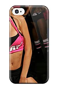 TYH - Desmond Harry halupa's Shop Best miami heat cheerleader basketball nba NBA Sports & Colleges colorful iPhone 6 4.7 cases phone case
