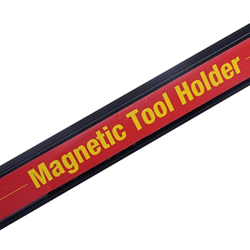 New 24''Magnetic Tool Holder Bar Organizer Storage Rack Knife Wrench Pilers Workshop by totoshop (Image #4)