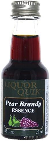 Liquor Quik Natural Brandy Essence