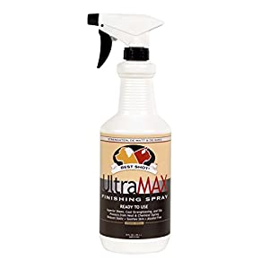Best Shot Pet Ultramax Pro Finishing Spray, 34 oz 72