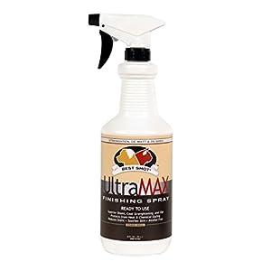 Best Shot Pet Ultramax Pro Finishing Spray, 34 oz