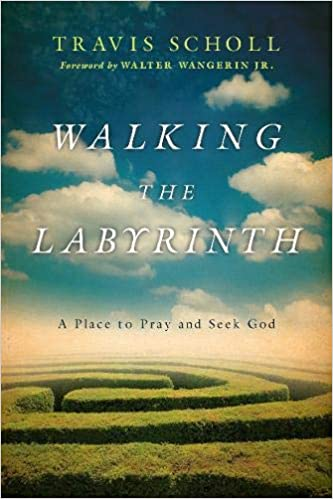 MY LIFES LABYRINTH:A JOURNEY THROUGH LIFE WITH JESUS