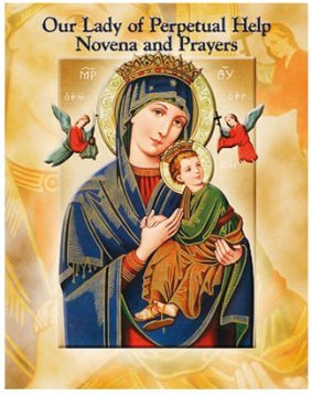 Novena Prayer - Our Lady of Perpetual Help Novena & Prayer Book.