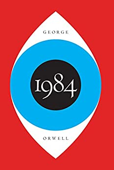 1984 by [Orwell, George]