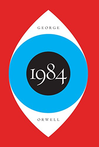 1984 (Best Modern War Novels)