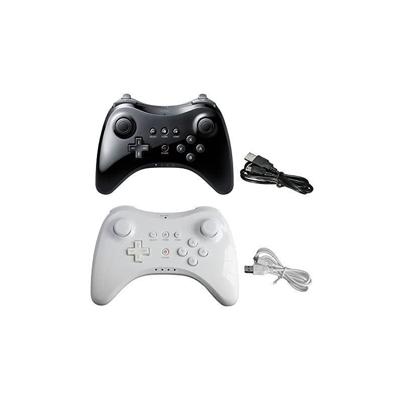 Poulep Wireless Controller Compatible Wi
