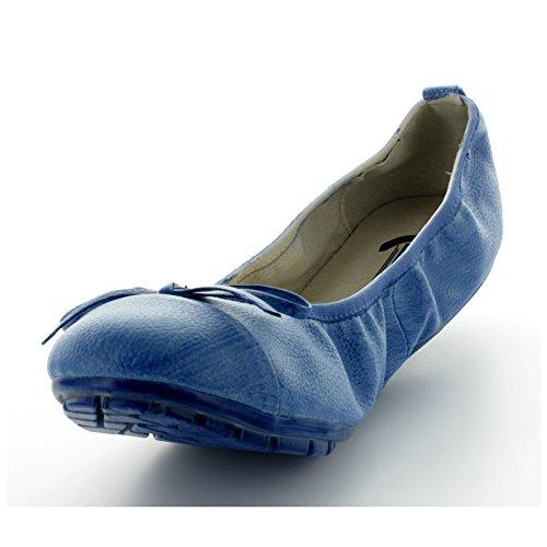 226 Ballerina 226 Ballerina blu Claudy Claudy Blu blu Blu xrqqIwXA