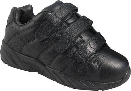 Mt. Emey Women's 448 Therapeutic Shoes,Black,7.5 XW by Mt. Emey