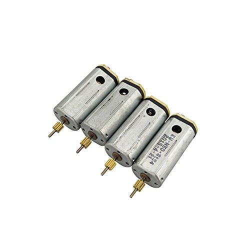 v262 quadcopter motors - 2