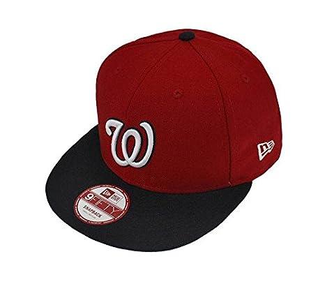 the best attitude 065e3 bc9d7 ... aliexpress new era snapback 9fifty washington nationals major hat cap  mens 1533e d521c