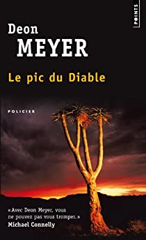 Le pic du diable par Meyer