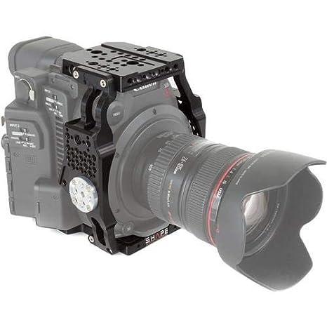 Shape Forma Jaula para cámara Canon EOS C200: Amazon.es: Electrónica