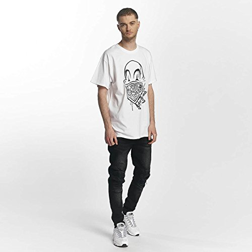 joker Uomo Maglieria/T-Shirt Clown Brand