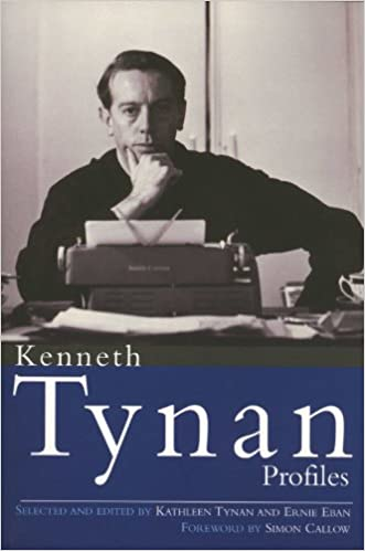 Image result for tynan kenneth