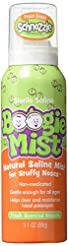 Boogie Mist Sterile Saline Nasal Spray f...