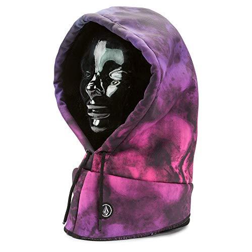 (Volcom Men's V.CO Detached Hood Warmer, Mix, One Size Fits All)