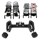 Xdodnev 3Pcs Baby Cart Assemble Connector Joint