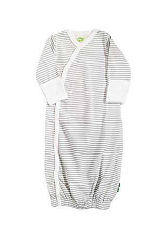 fef3d61ea We Analyzed 1,876 Reviews To Find THE BEST Baby Kimono Gown