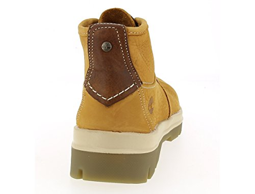 Timberland Summer Boot LeatherC WHEAT, MAN, Size: 41 EU (7.5 US / 7 UK)