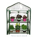 Alpine GAP100-CVR Replacement Cover for Mini Greenhouse, Small