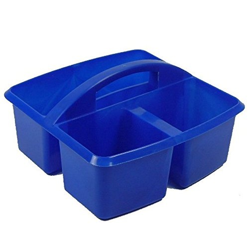 Felji Small Utility Caddy Blue