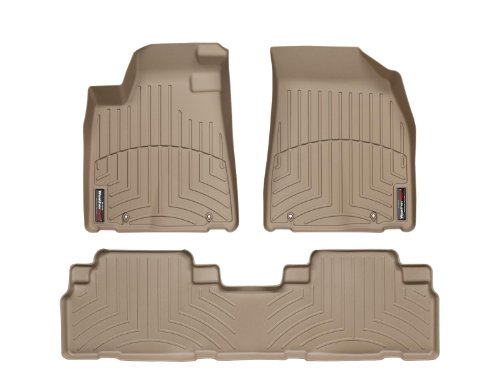 WeatherTech 45229-1-2 FloorLiner