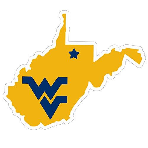 Siskiyou NCAA West Virginia Mountaineers Home State 11