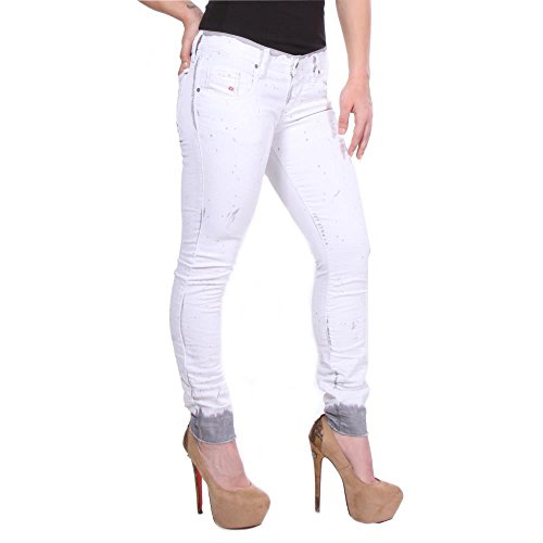 Grupee Diesel 860b Jeans Ankle c1 Donne fRw5rRaq