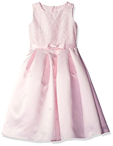 Us Angels Satin Dress - 9