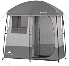 2-Room Non-Instant Shower Tent ...  sc 1 st  Tent Buying Guide & 5 Pop Up Changing Tent Reviews For Privacy as a Toilet or Shower Tent