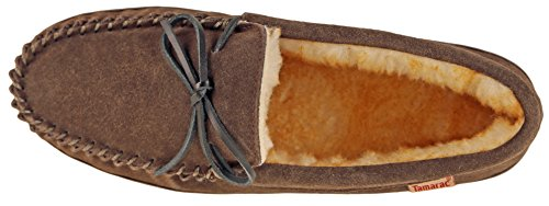Moccasin International Moss Slippers by Mens Tamarac Tamarac by 7161 Camper HZIqzR8Hwx