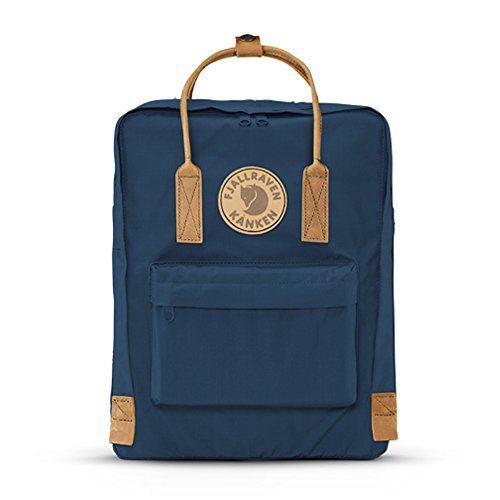 Fjallraven Kanken No.2 Backpack, Navy by Fjallraven