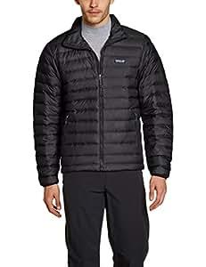 Patagonia Mens Jacket Small Black