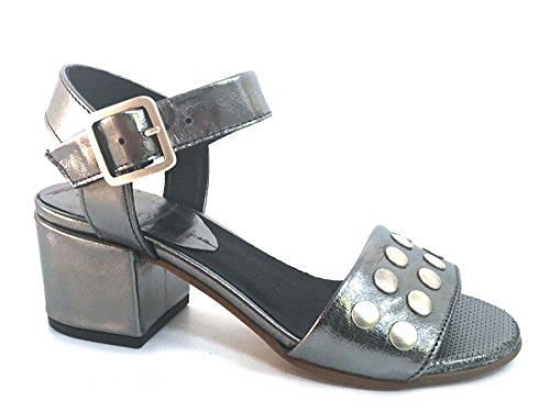 DEI COLLI 1ROSSO130 Sandal Women Grey