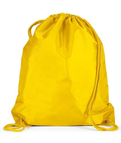 Liberty Bags 8882 Drawstring Bag Large Backpack