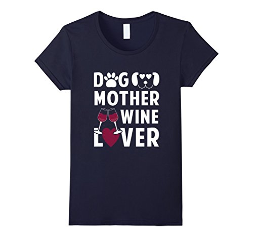 Quote Dog T-shirt - 9